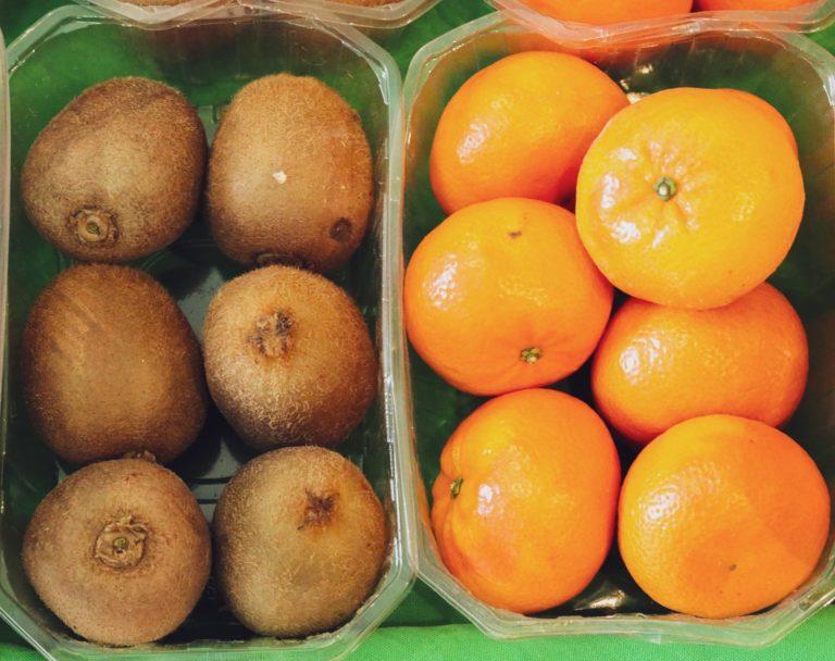 Dowóz posiłków dietetycznych