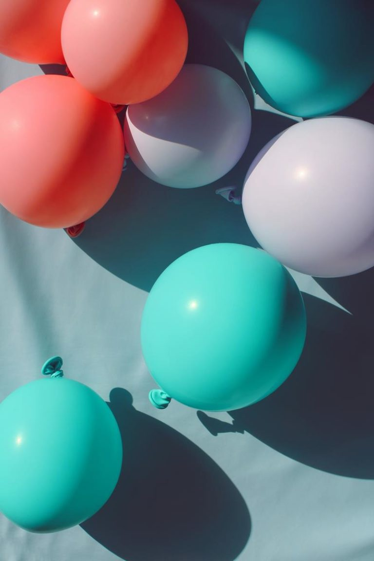 Jak zorganizować niezapomnianą imprezę urodzinową dla dziecka?