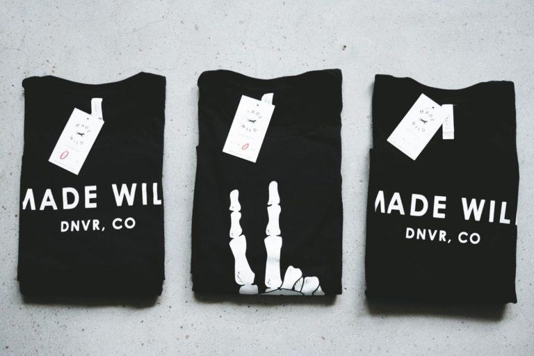 Niesiesz się z wykonaniem nadruku na jakiejkolwiek odzieży?