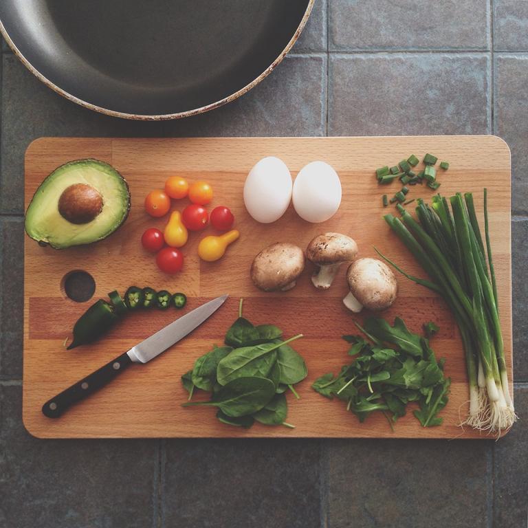 Jak kupować noże kuchenne i inne przybory do kuchni