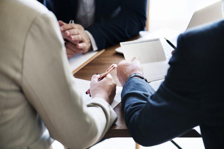 Zadbaj o stabilizację swojej angielskiej firmy